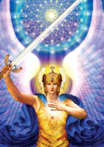 archangel-micheal