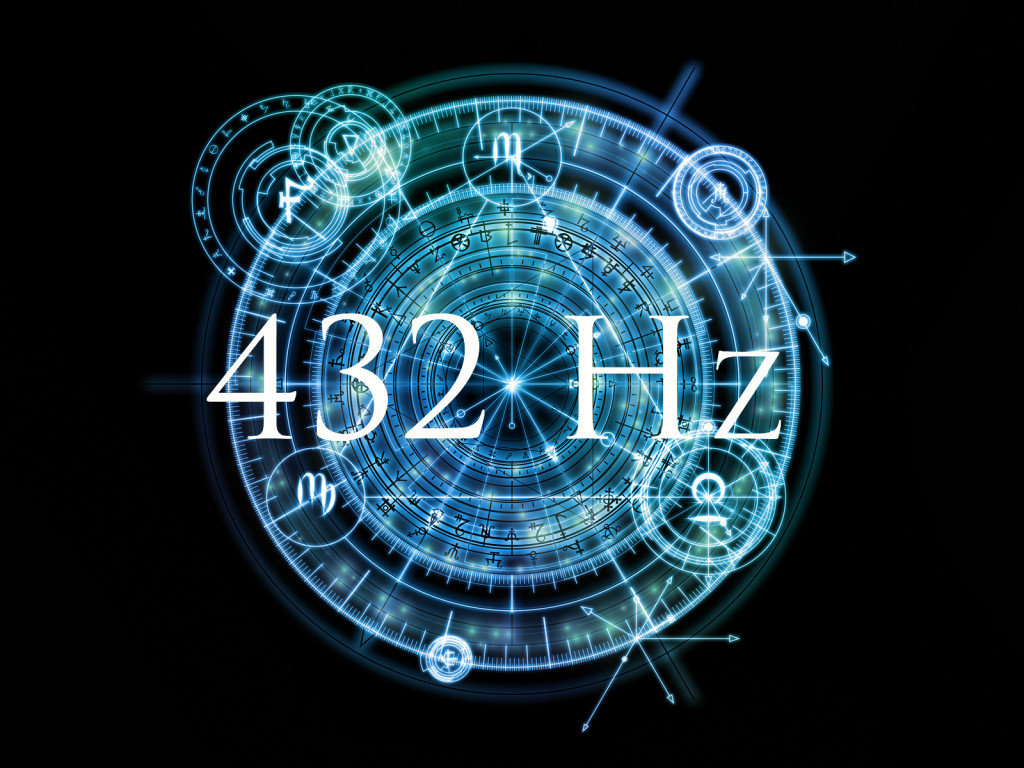 Back to 432 Hz – The Hidden Power of Universal Frequency and