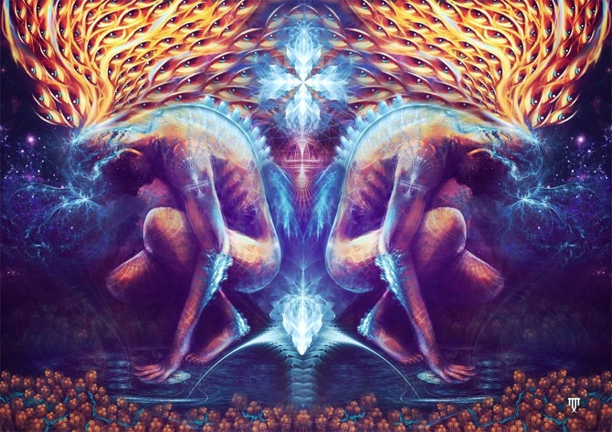 5 Signs You've Met Your False Twin Flame | The Spirit Of Life